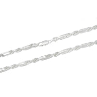 5.5mm Milano (Figarope) 120 Chain