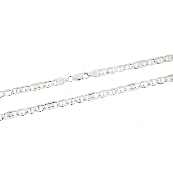5mm Mirror 120 Chain
