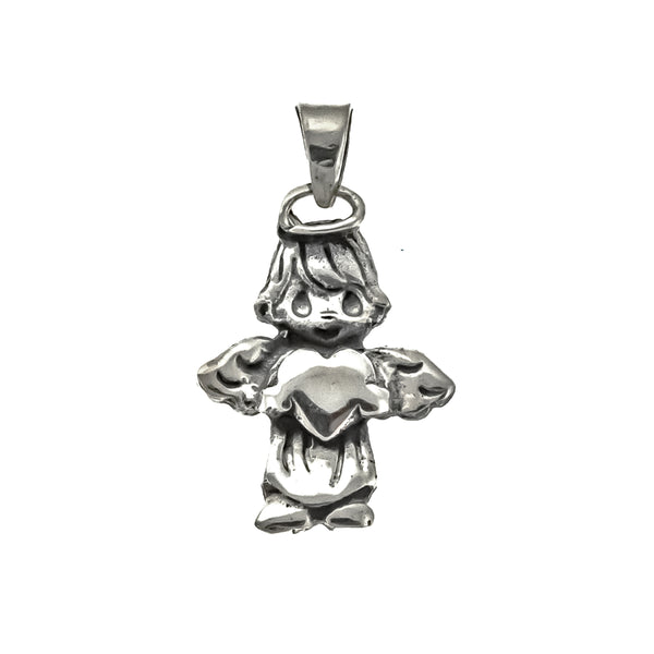 Child Angel Pendant