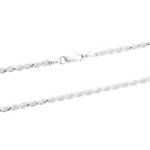 2.5mm DC Rope 060 Chain