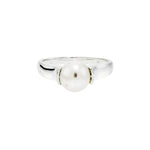 8mm Freshwater Pearl Ring