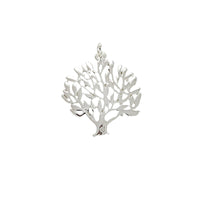 Cut Out Tree of Life Pendant