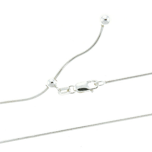 Adjustable Snake Chain