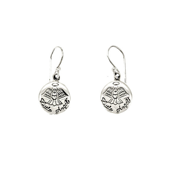 Little Angel Earrings