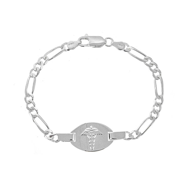 Small Medical ID Bracelet