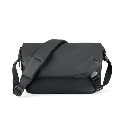 Mark Ryden Envoy black sling shoulder bag