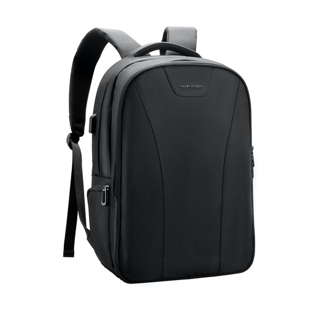 Mark Ryden Black laptop backpack