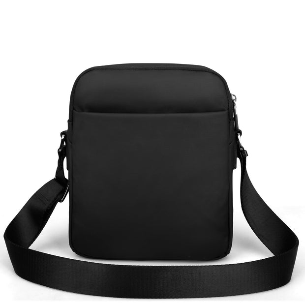 Mark Ryden USB Messenger Style Shoulder Bag