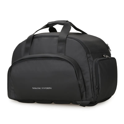 Mark Ryden USB Charging Travel Duffle Bag