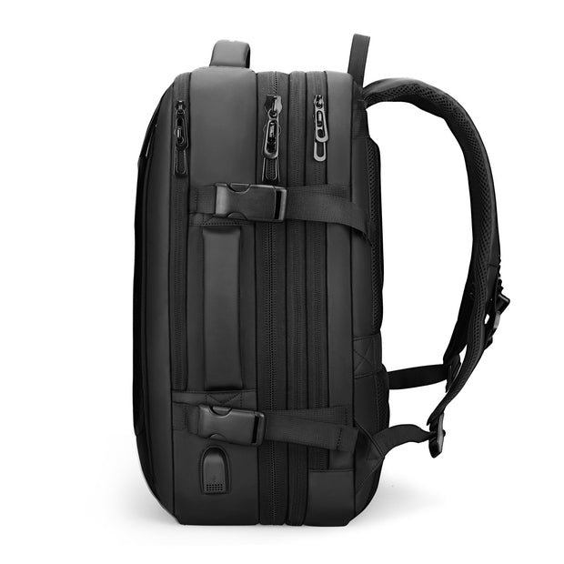 Mark Ryden Infinity XL Rain usb charging business / travel backpack.