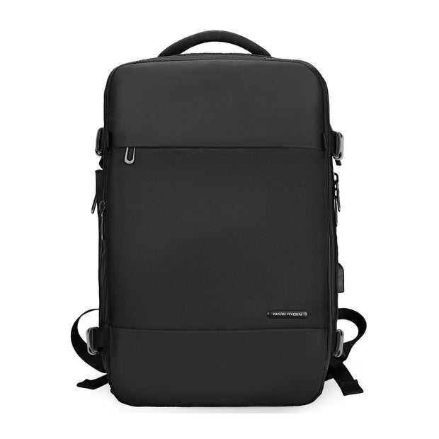 Mark Ryden Nomad usb charging travel backpack.