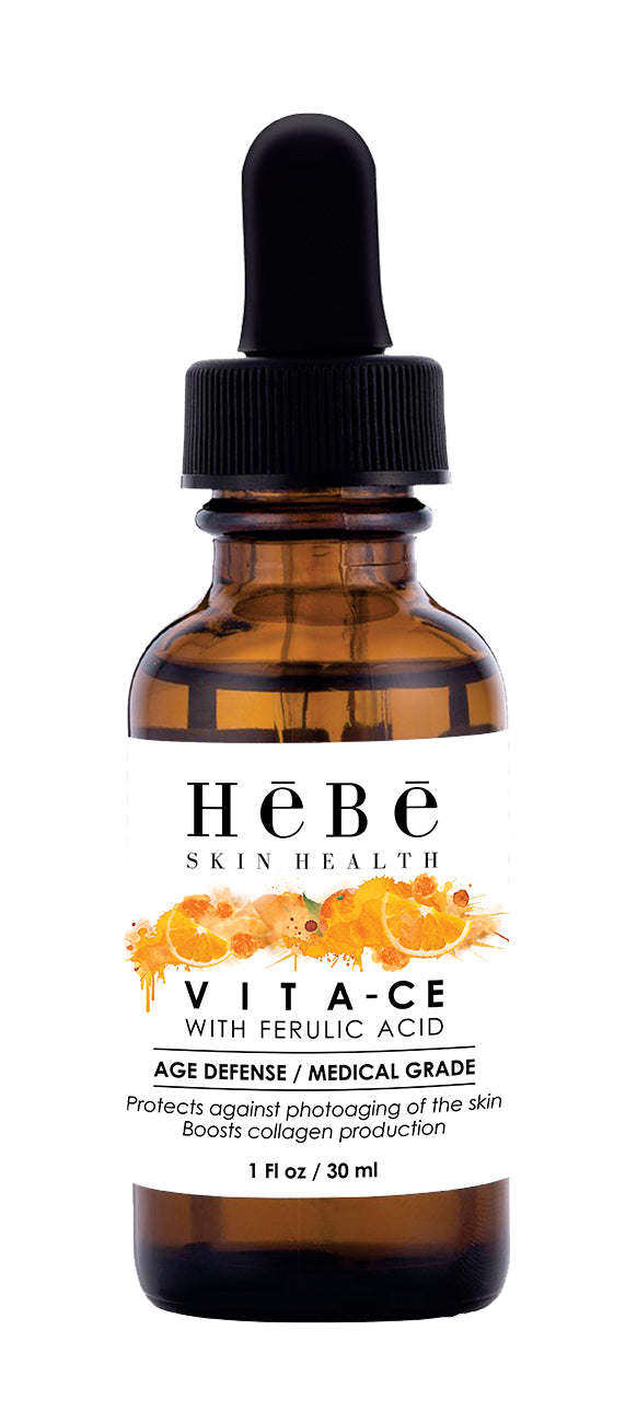 Vita-CE with Ferulic Acid 1.7 oz.