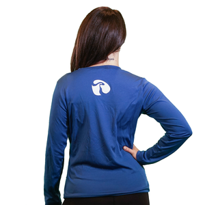 Womens Sport Long Sleeve