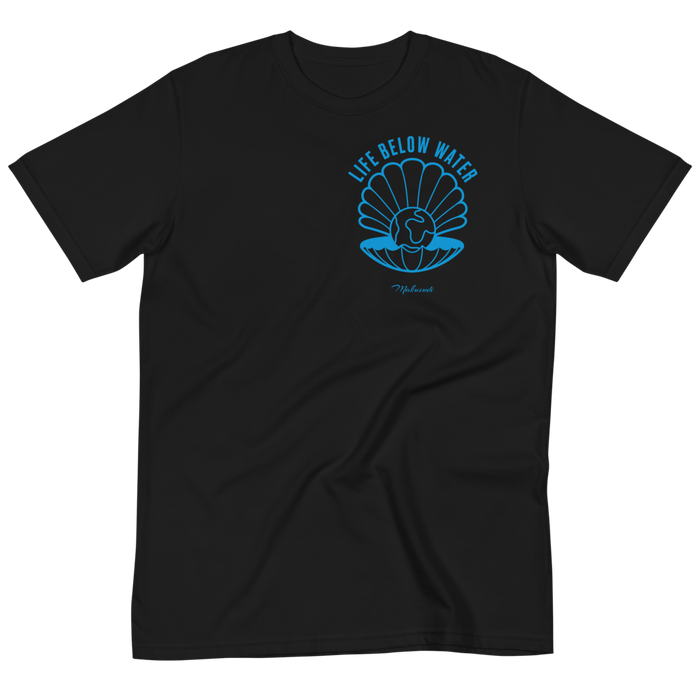 Goal 14 Life Below Water T-Shirt from makusudi and Kevue.com