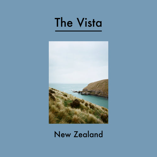 New Zealand interactive Guide