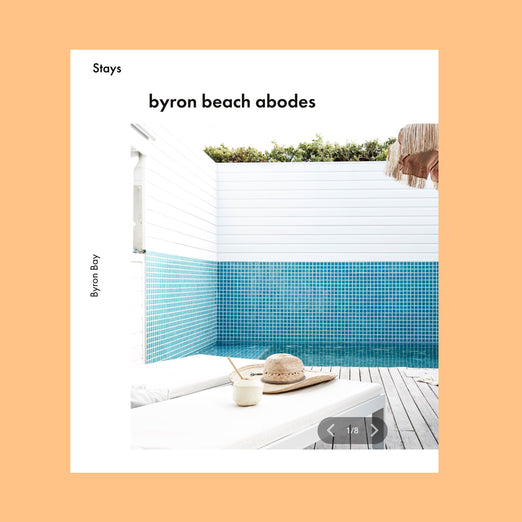 Byron Bay Interactive Guide
