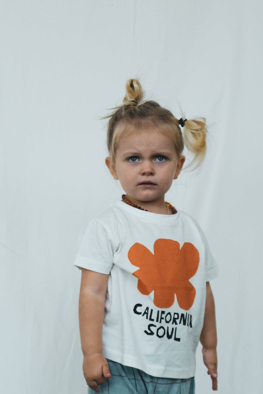 The Cali Tee 'California Soul' - KIDS