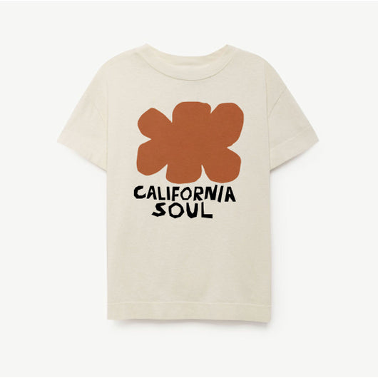 The Cali Tee 'California Soul' - ADULTS