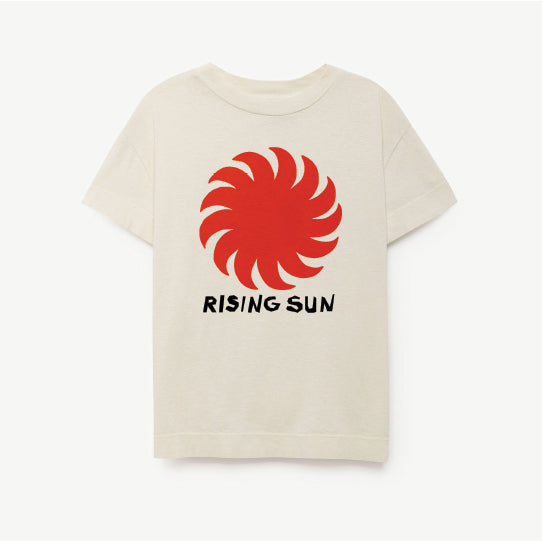 The Japan Tee 'Rising Sun' - KIDS