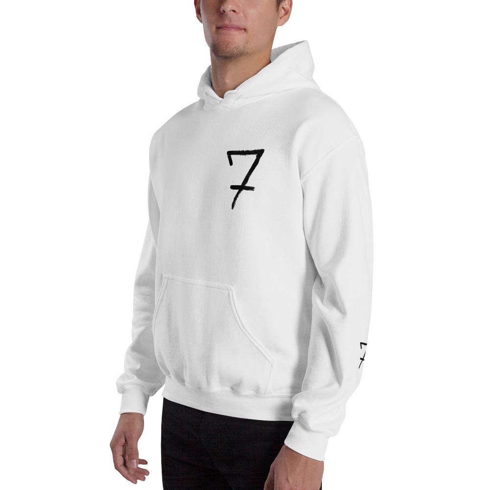"""2"" Athletic Sweatshirt"