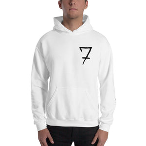 """2"" Athletic Sweatshirt - Aeryk Studio"