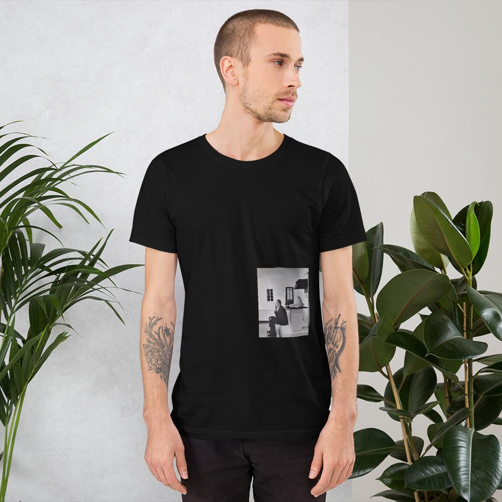 """ R.Mutt"" Short-Sleeve Unisex T-Shirt"