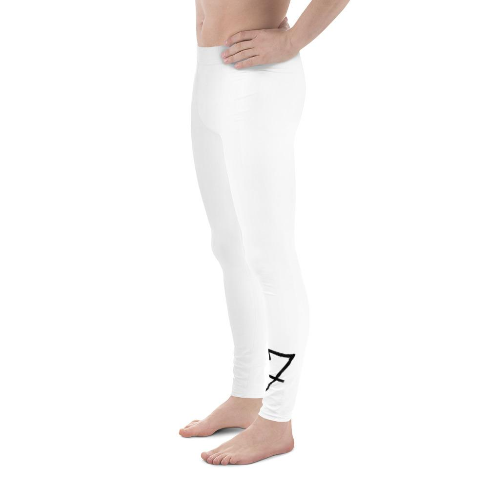 """2"" Athletic Leggings - Aeryk Studio"