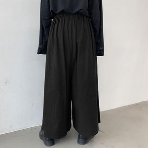 Ychromosome Drawstring Pants - Aeryk Studio
