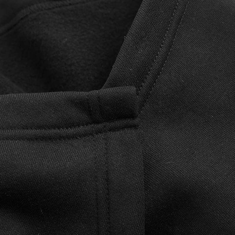 Ychromosome Turtleneck Coat - Aeryk Studio