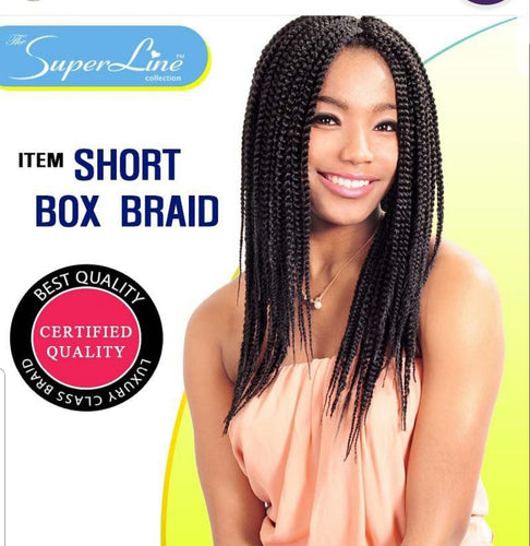 Short Box Btaid 14