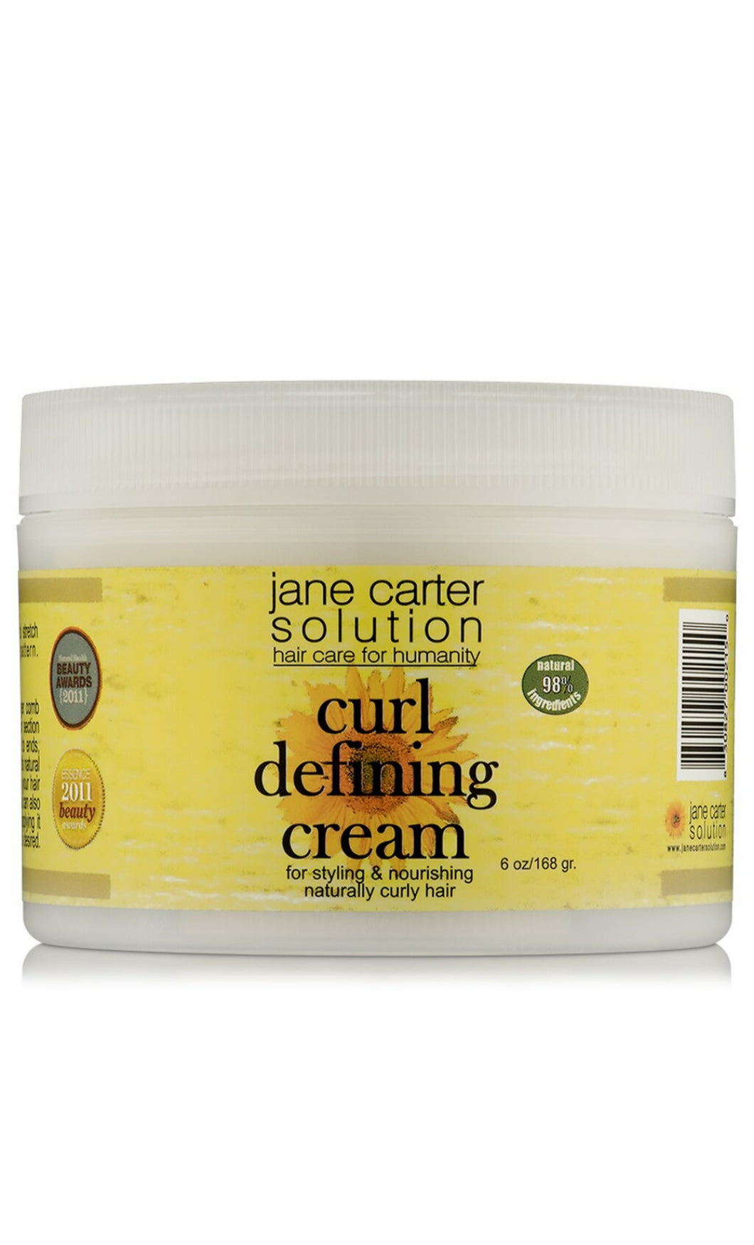 jane carter Curl Defining Cream