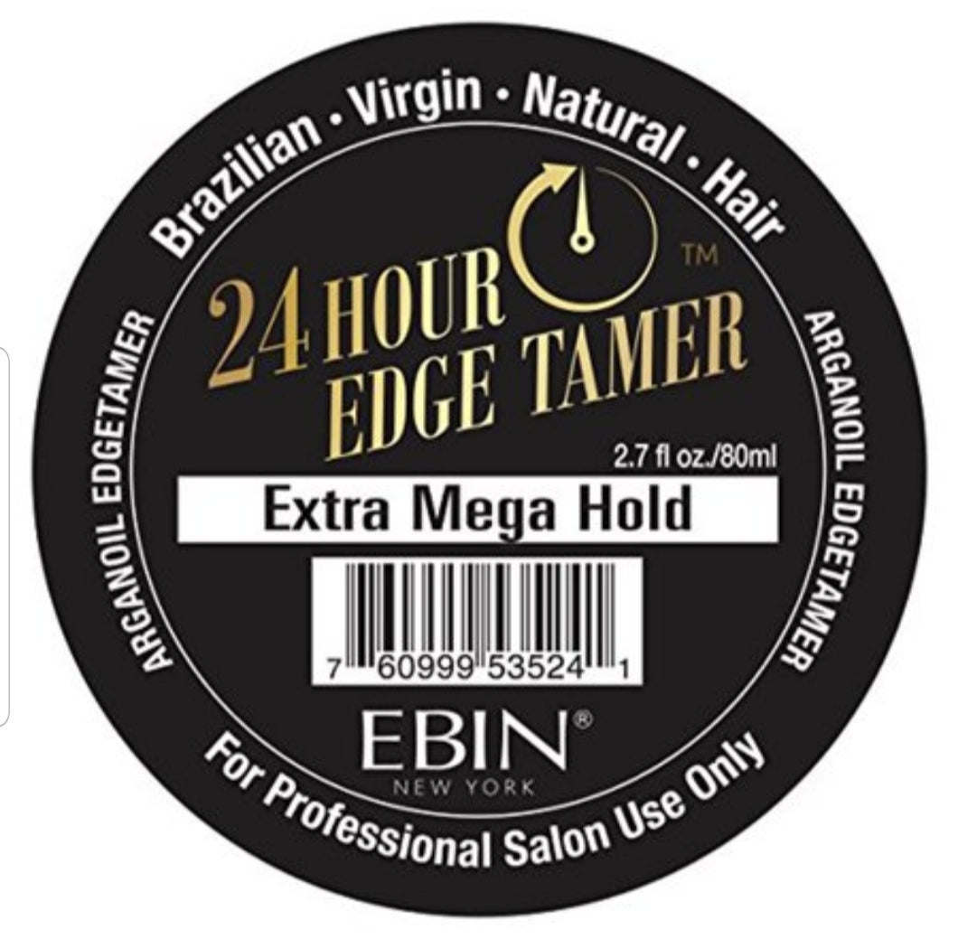 Extra Mega Hold/24 Hour Edge Tamer