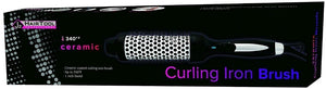 Curling Iron Brush