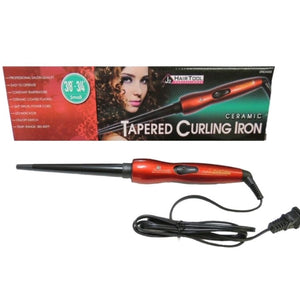 Tapered Curling Iron