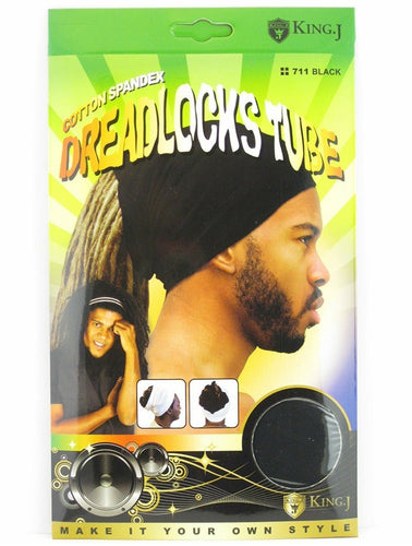 Dreadlocks Tube