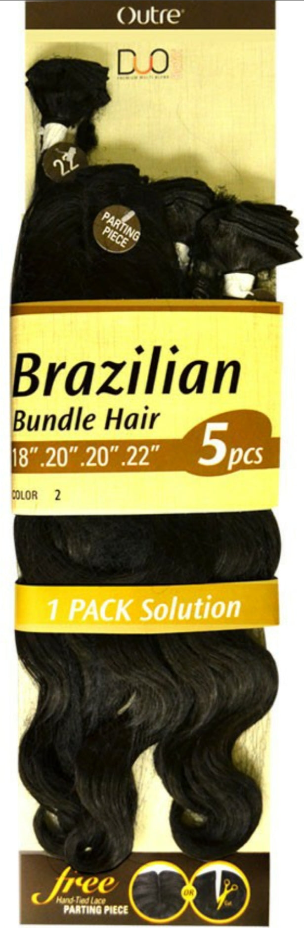 Brazilian Bundle 18