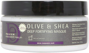 Olive & Shea Deep Fortifying Masque