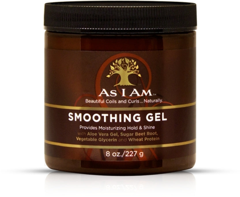 Smoothie Gel