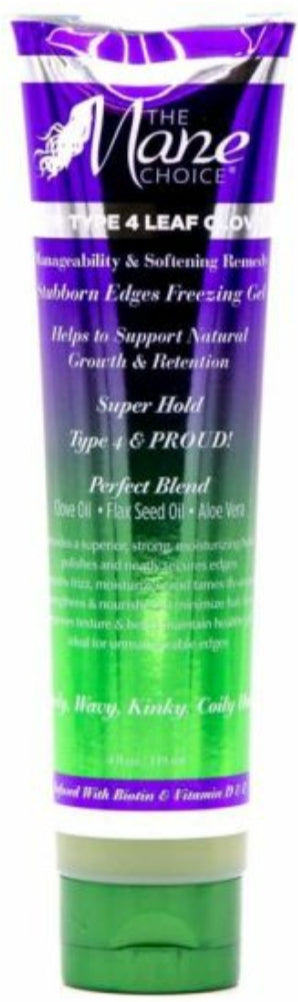 4 Leaf Clover Edge Gel