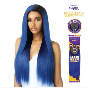 Brazilian Boutique Sleek Straight