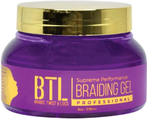 BLT Braiding Gel
