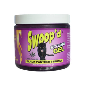 Swoop'd Styling Gel
