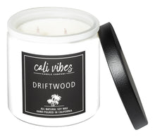 Load image into Gallery viewer, Driftwood - 13oz Natural Soy Wax Candle