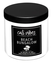 Load image into Gallery viewer, Beach Bungalow - 13oz Natural Soy Wax Candle