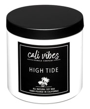 Load image into Gallery viewer, High Tide - 13oz Natural Soy Wax Candle