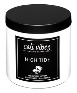 High Tide - 13oz Natural Soy Wax Candle