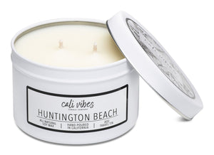 Huntington Beach - 8oz Travel Tin