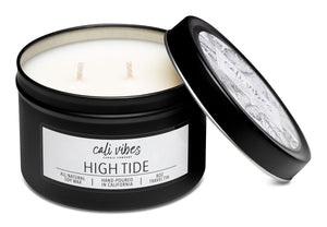 High Tide - 8oz Travel Tin
