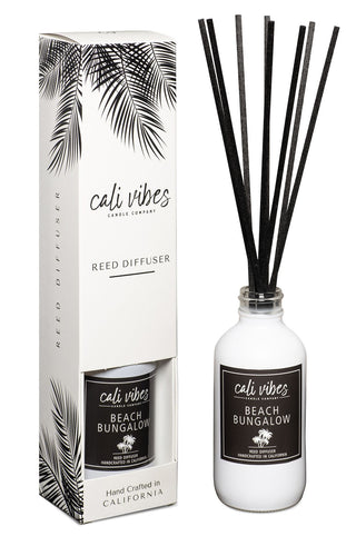 Beach Bungalow - Reed Diffuser