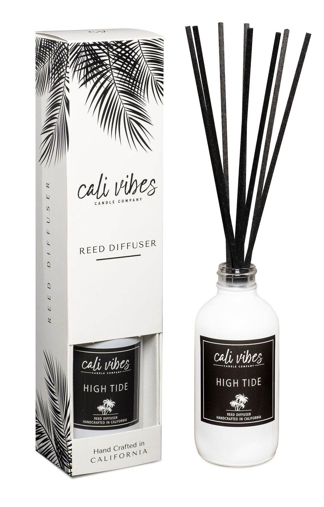 High Tide - Reed Diffuser